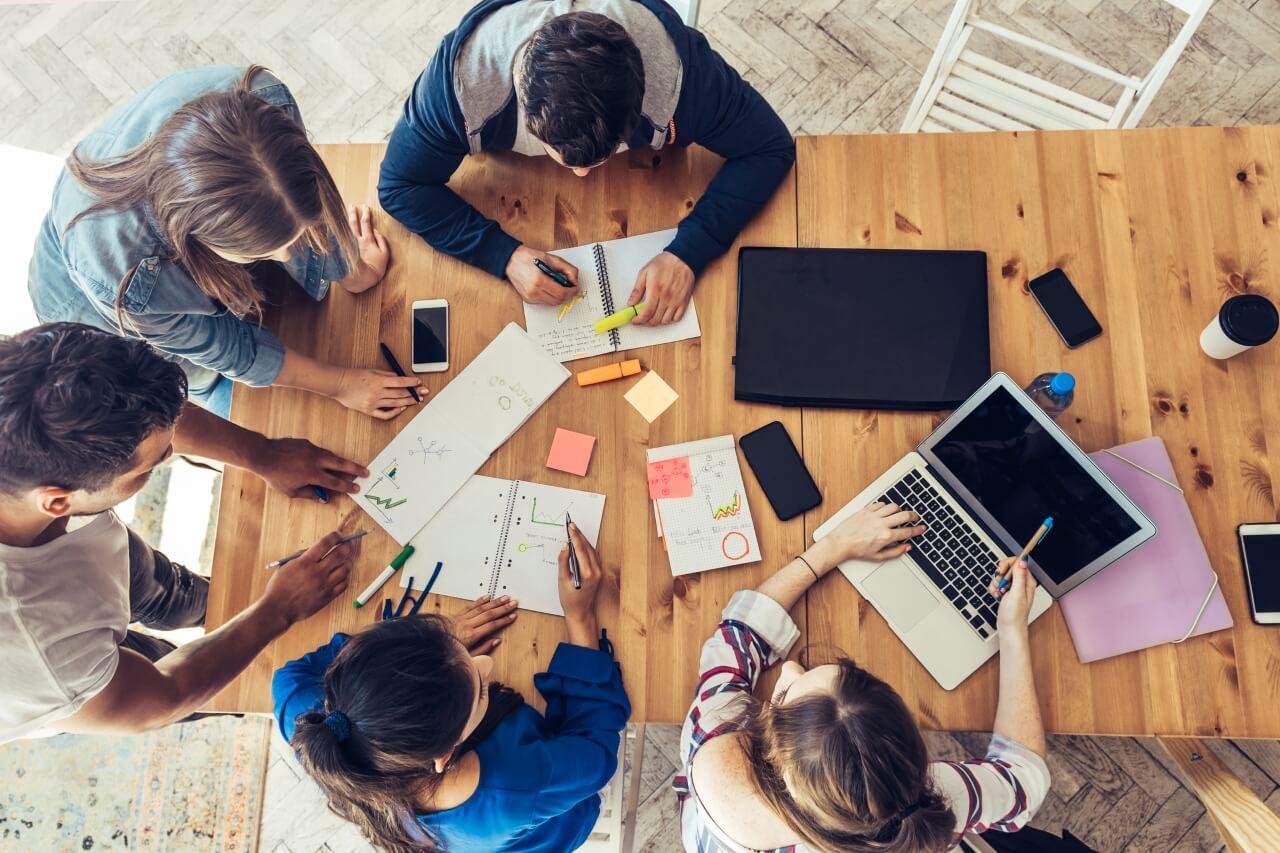 Onderwijs met een mix van leermiddelen: een voorbeeld van individueel maatwerk