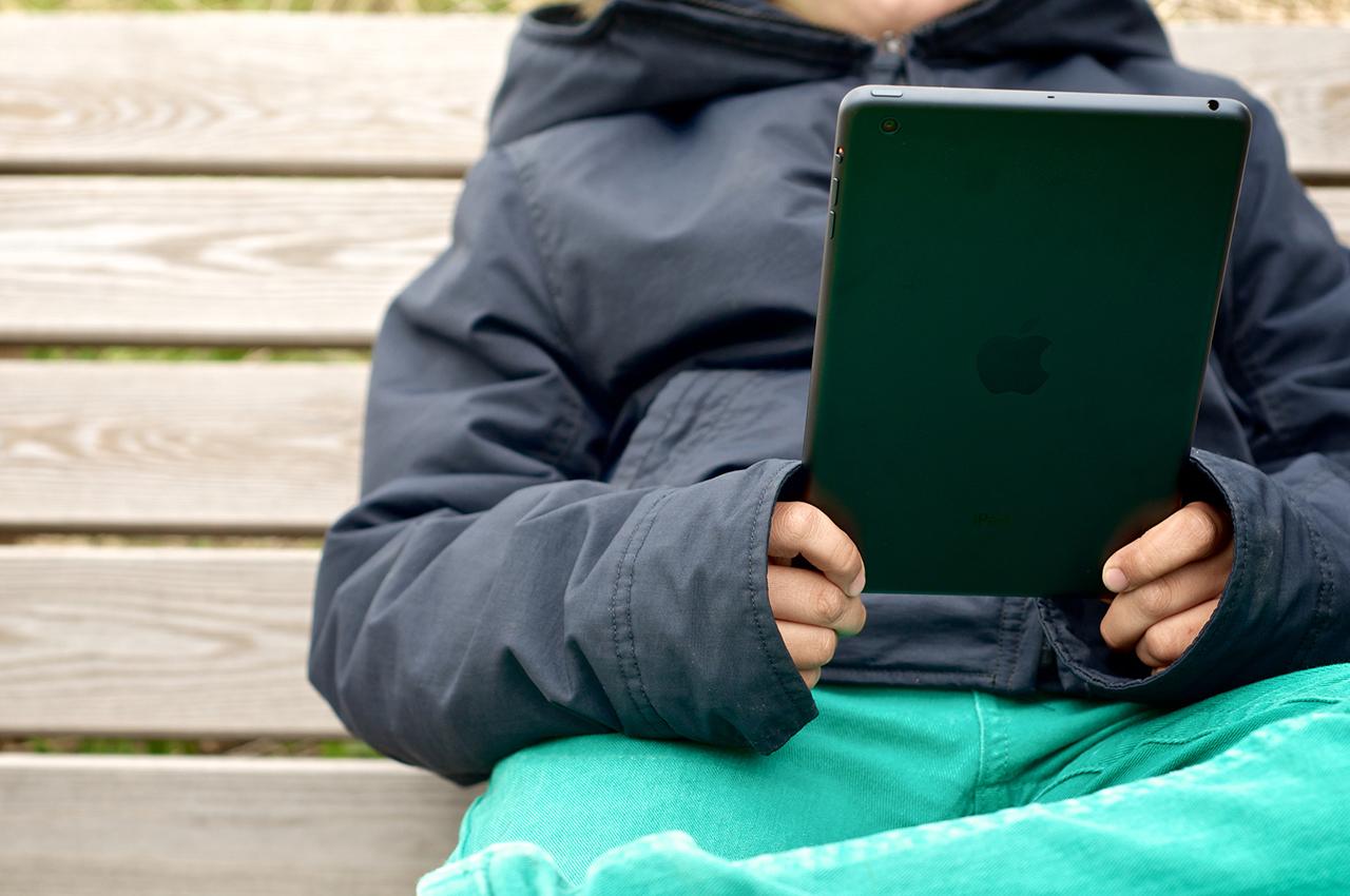 Digitale gelijkheid begint op school