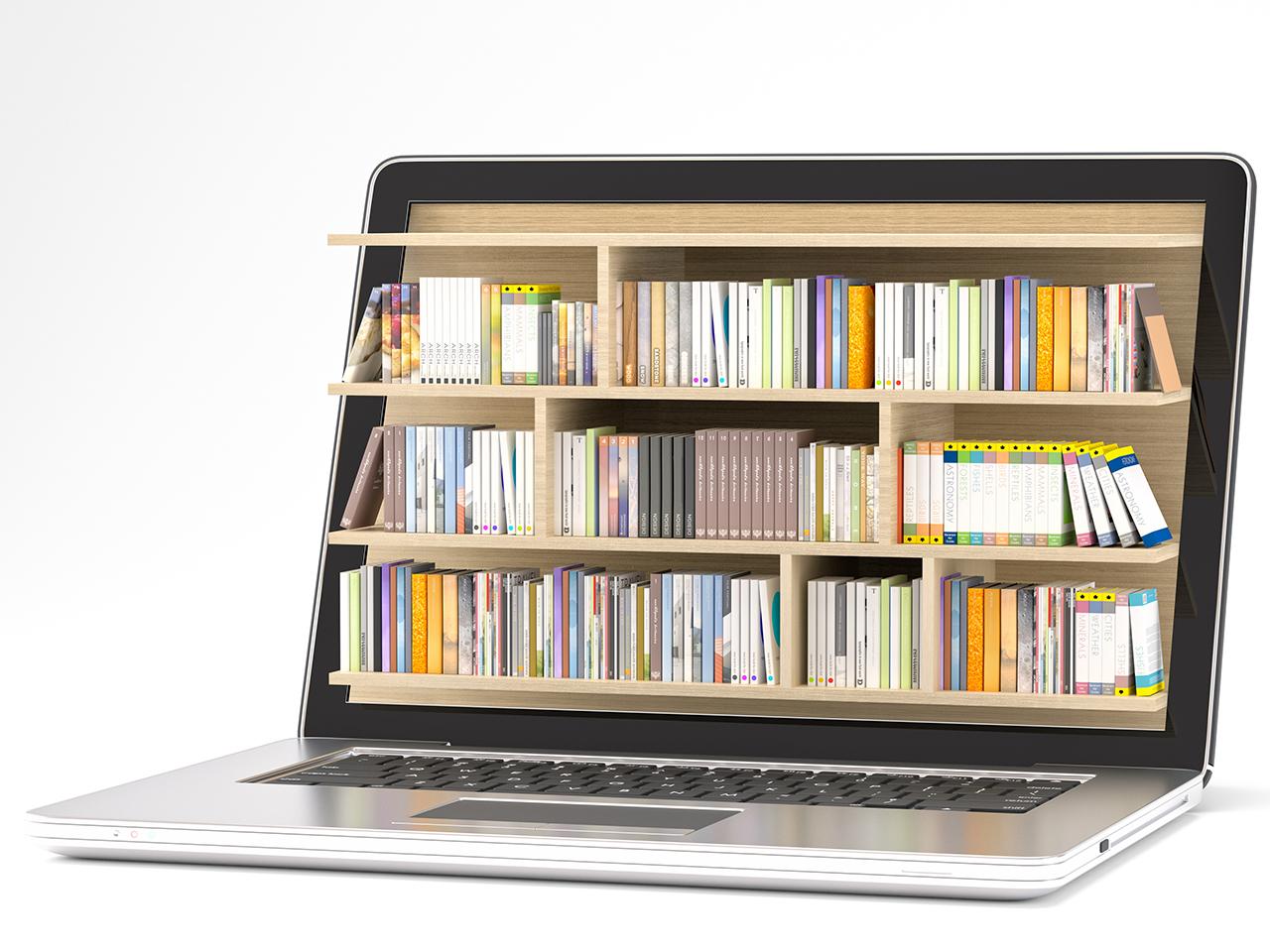 Catalogusinformatie automatisch in de ELO, zo werkt het