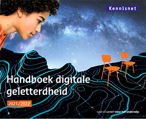 Werken aan digitale geletterdheid: van visie naar praktijk