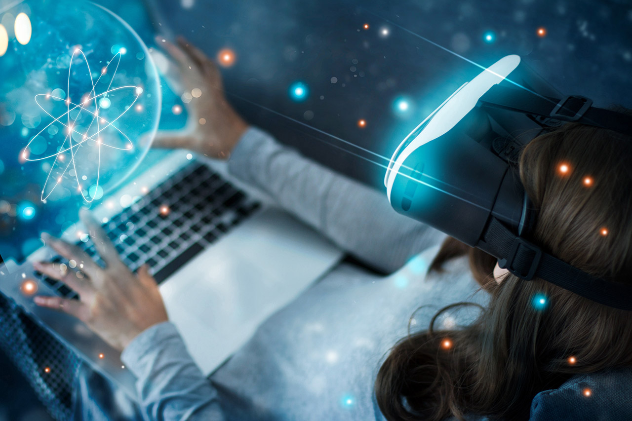 Veiligheidsprotocollen oefenen in virtual reality