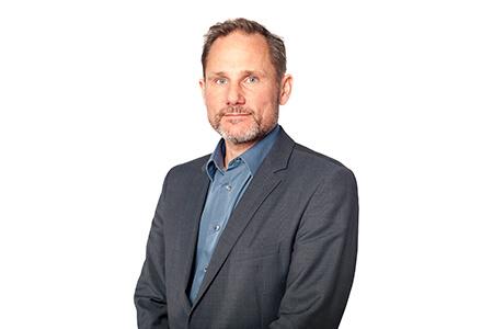 Dirk Linden