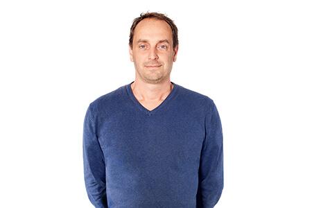Eric van Rhijn