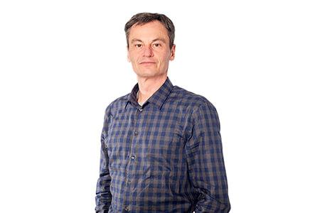 Erwin Reinhoud