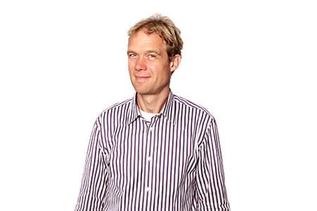 Henk Nijstad