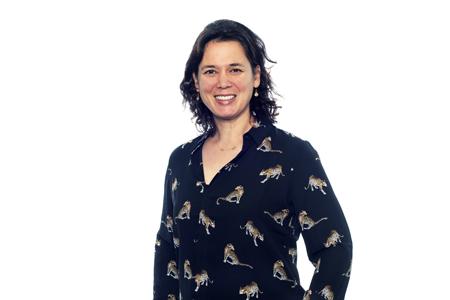Karen Reus