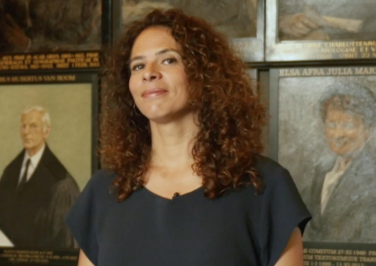 Bijzonder hoogleraar Nadira Saab nieuwe strategisch adviseur onderzoek bij Kennisnet