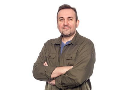 Marek Lyczba