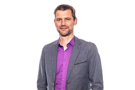 Peter van Essen