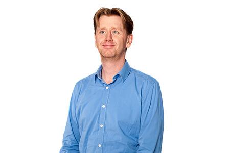 Rick Oostmeijer