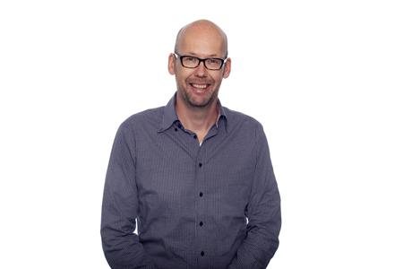 Sander Ewald