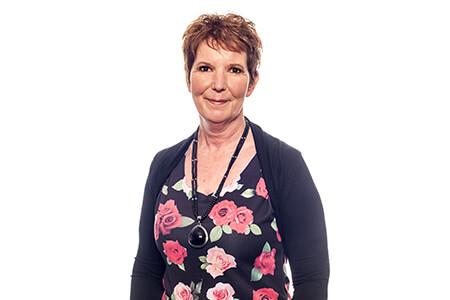 Sylvia Speekenbrink