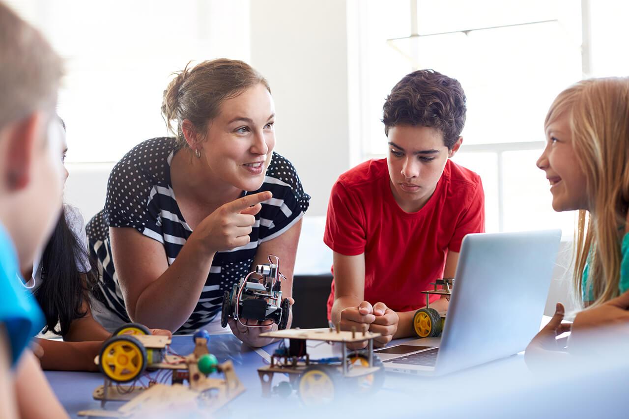 Per-Ivar Kloen over Seymour Papert: wat kunnen we leren over de leerling in de digitale samenleving?