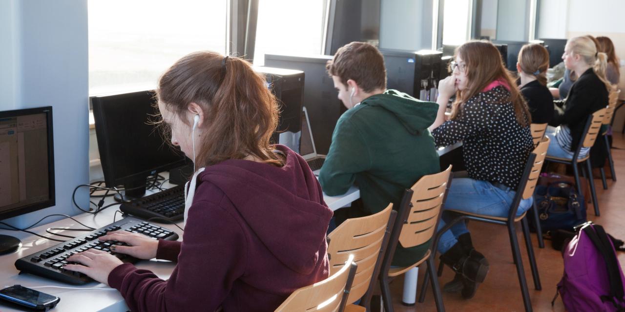 SIVON lanceert Veilig Internet voor het onderwijs