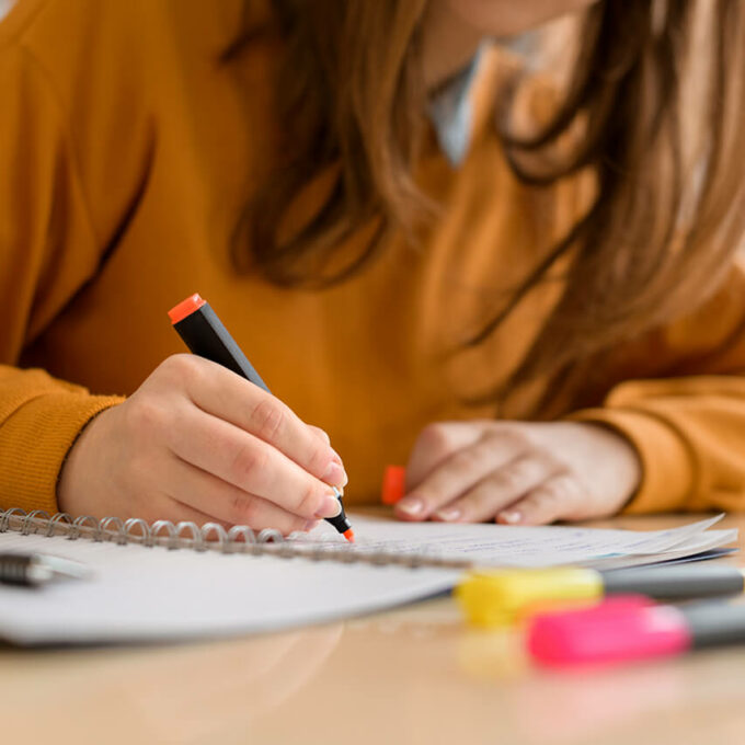 Nieuwe website helpt leerlingen bij de voorbereiding op het centraal examen