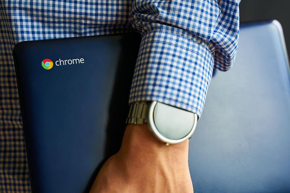 Aan de slag met Chromebooks? Dit moet u weten