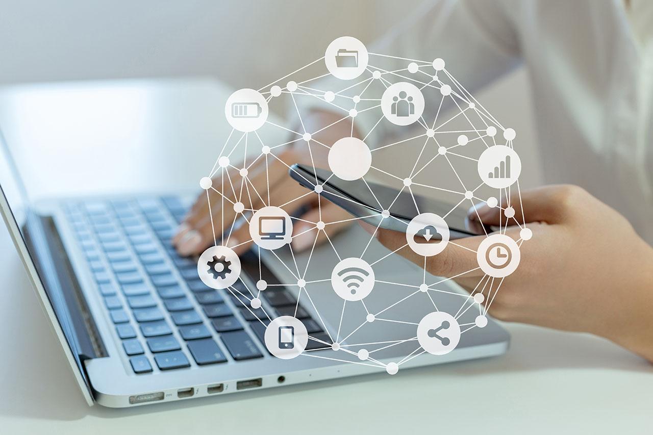 Les op afstand en ict-infrastructuur: wat moet ik regelen?