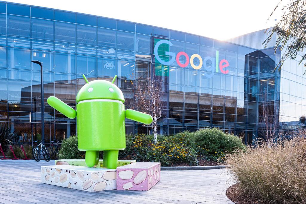 Kantoor Google