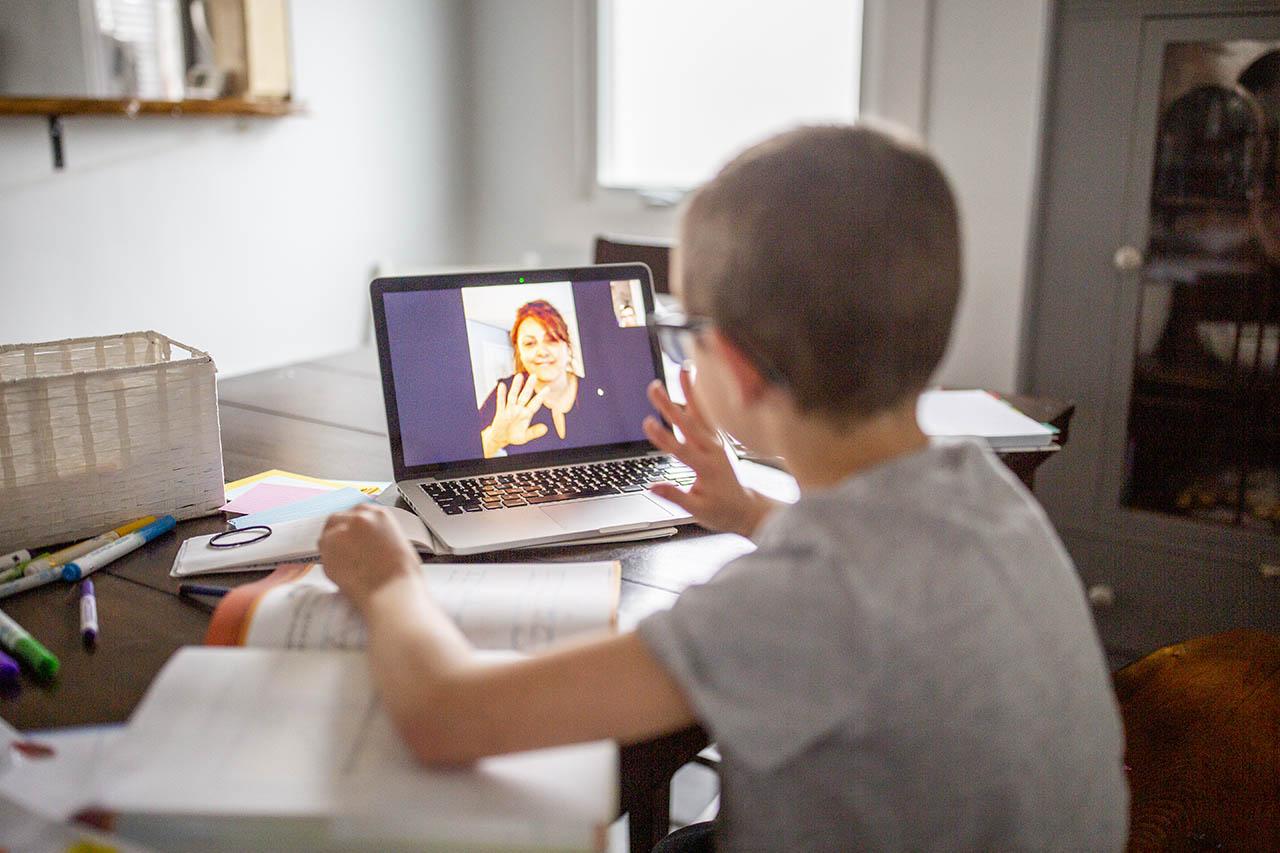 Videobellen met leerlingen? Tips voor een goede aanpak