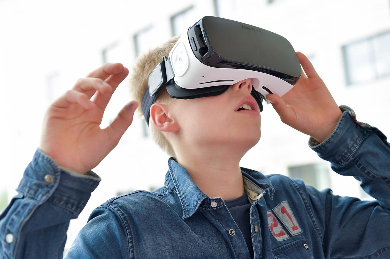 Belangrijkste technologische trends voor het onderwijs