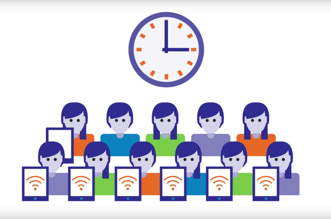 Zo regelt u een goede internetverbinding en wifi voor uw school