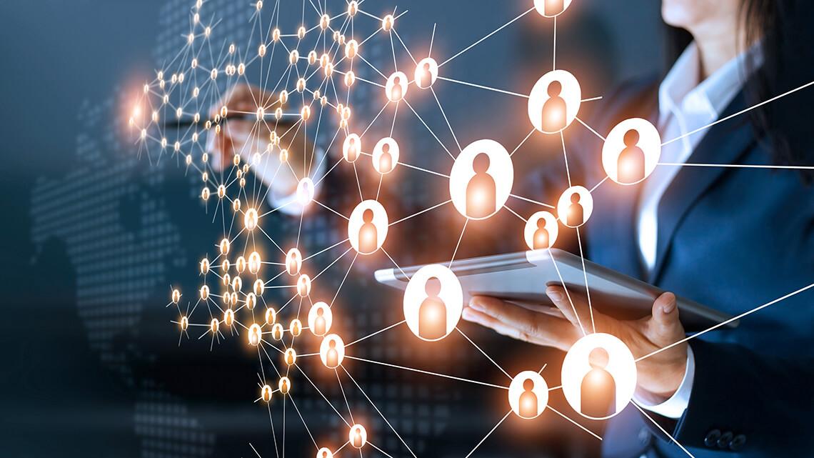 Netwerk Informatiebeveiliging en Privacy: meld u aan