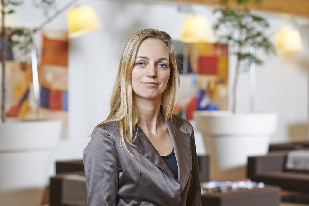Larissa Zegveld