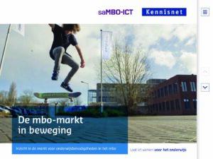 De mbo-markt in beweging