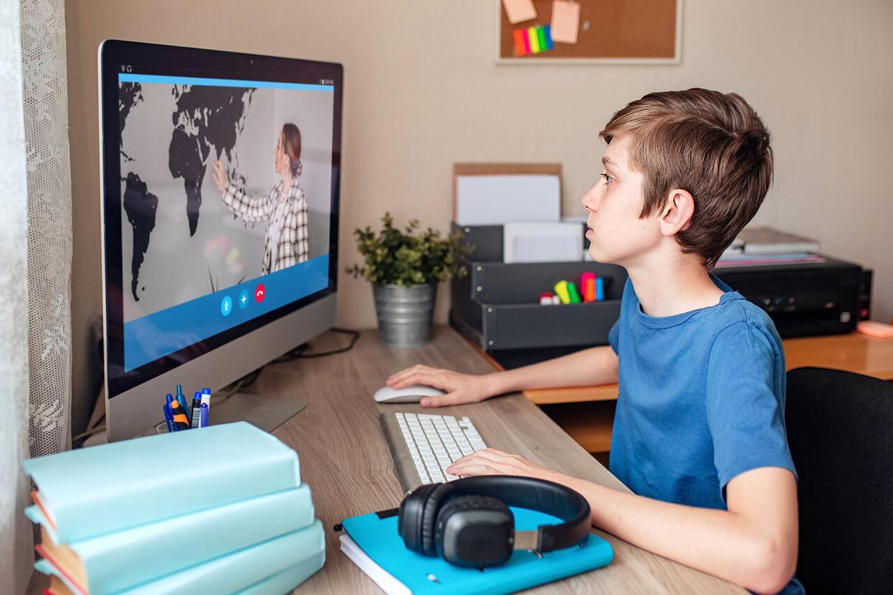 Praktijkonderzoek: digitale geletterdheid verbeterd in coronatijd, maar er valt nog veel te winnen